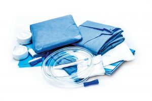 Implant and Oral Surgery Procedure Packs