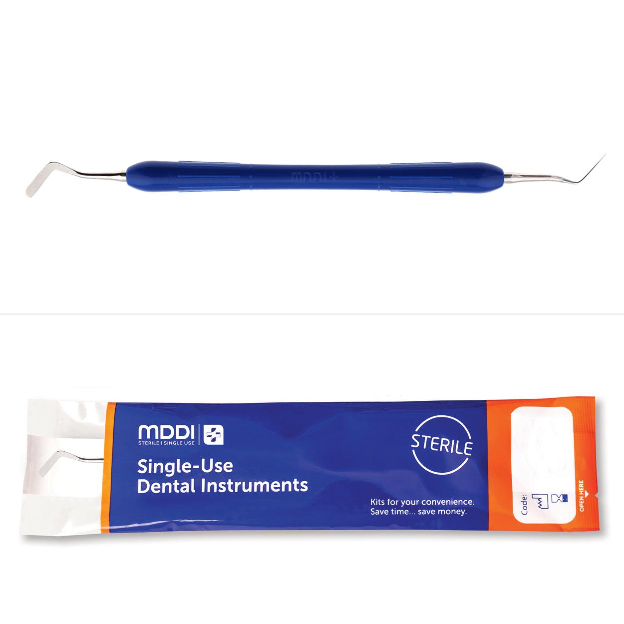 Flat Plastic DE