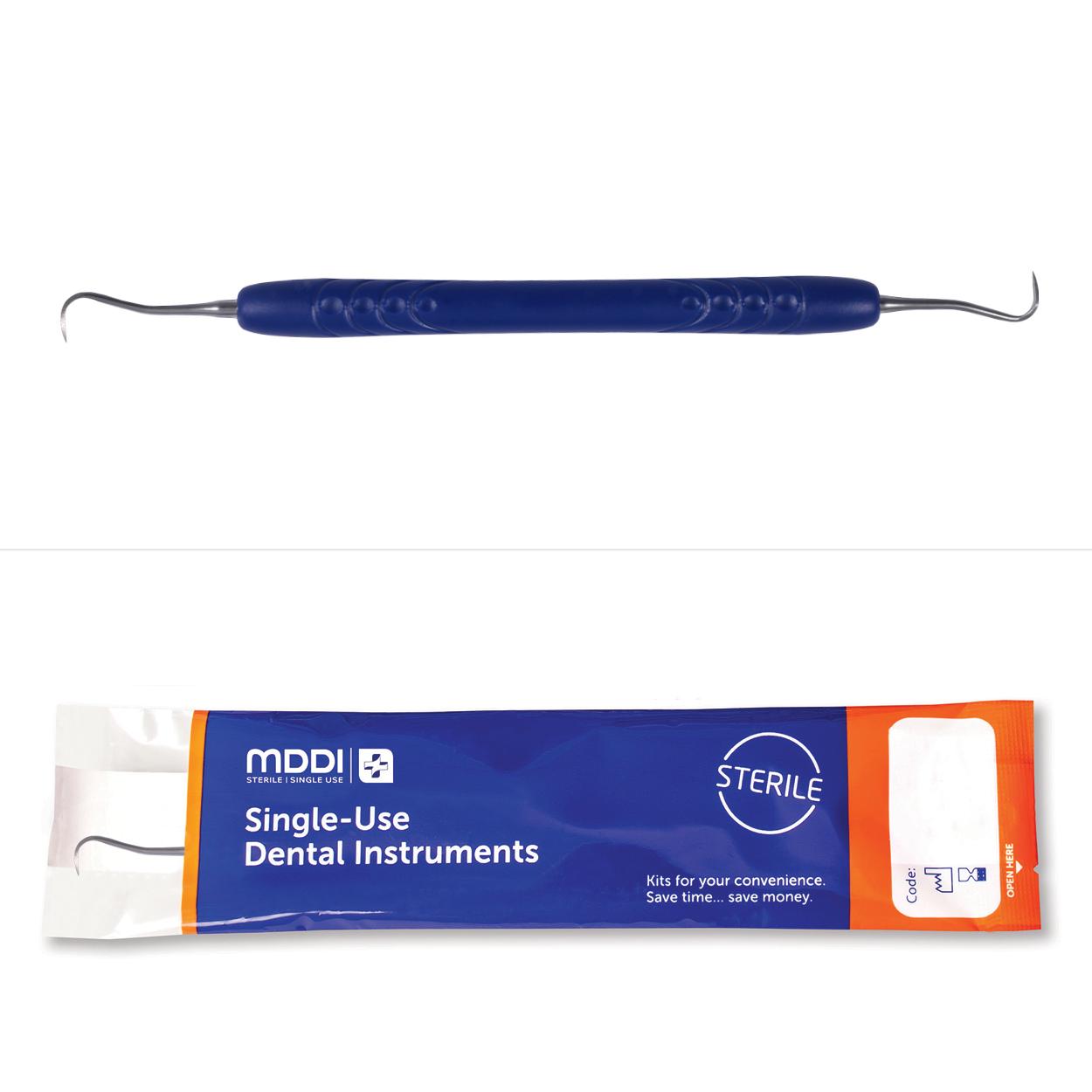 Hygienist Scaler H6/H7