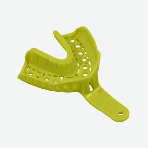 Impression Tray Large Lower